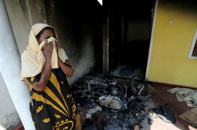 Sri Lanka: Sectarian Violence and the Higher Self